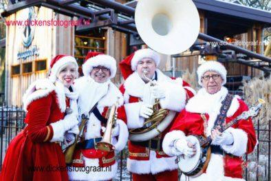 Kerst muziek – Kerst looporkest