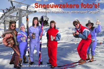 Après ski entertainment