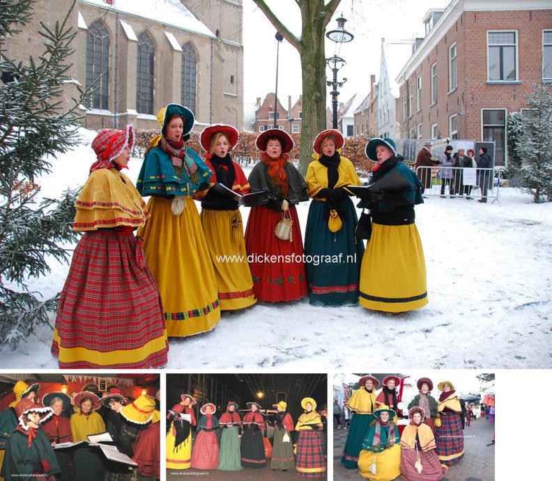 Charles Dickenskoor, Dickensmuziek, kerstacts, kerstact, kerstkoor, kerstmuziek, kerstmuzikanten, Charles Dickens, www.kerstacts.nl