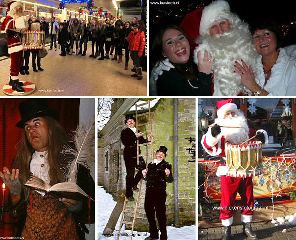 kerstact, kerstacts, kerst entertainment, kerstartiesten, kerstvermaak, winter entertainment, winteract, winteracts, kerstentertainment inhuren, kerstman trommelaar (acteur) met een fantastische entree-act voor in een winkelcentrum of tijdens uw kerstborrel, www.kerstacts.nl