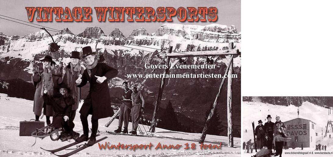 Vintage winterfotografie fotofun kerstfotografie kerstfoto samen op de foto in de winter Kerstfotografie, Kerstfoto's, winterfotografie, funfotografie, Arrenslee foto, op de foto, Kerstacts, Kerstact, Kerstparty, Kerstfeest op de foto, Wintersport fun fotografie, dickensfotograaf, Dickensfotografie, www.kerstacts.nl